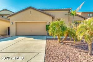 11821 W PATRICK Lane, Sun City, AZ 85373