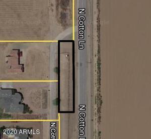 XXXX N Cotton Lane, -, Waddell, AZ 85355