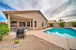 6752 W CRABAPPLE Drive, Peoria, AZ 85383