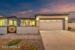 16759 S 181ST Drive, Goodyear, AZ 85338