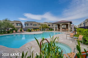 Inviting community with excellent amenities