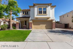 2645 W HAWKS EYE Avenue, Apache Junction, AZ 85120