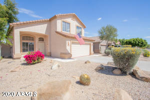 870 W STRAFORD Avenue, Gilbert, AZ 85233