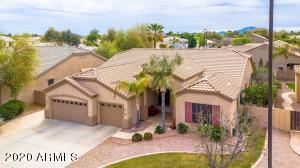 3015 E CANYON CREEK Drive, Gilbert, AZ 85295