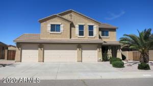 32266 N MARGARET Way, Queen Creek, AZ 85142