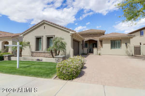 260 W NEW DAWN Drive, Chandler, AZ 85248