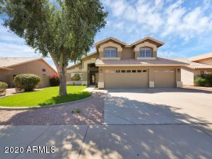 Curb appeal and north facing!