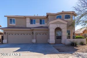 15317 N 183RD Drive, Surprise, AZ 85388