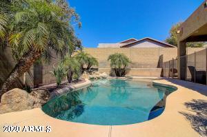 8516 W ALYSSA Lane, Peoria, AZ 85383