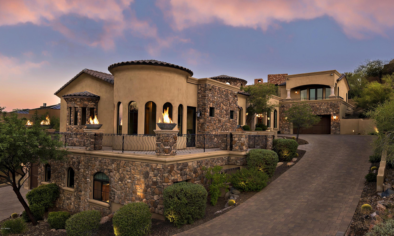 Photo of 10330 N Fire Canyon --, Fountain Hills, AZ 85268