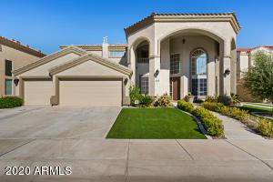 547 N MONDEL Drive, Gilbert, AZ 85233