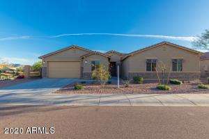 5823 W HUNTINGTON Drive, Laveen, AZ 85339
