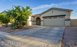 7555 W BERRIDGE Lane, Glendale, AZ 85303