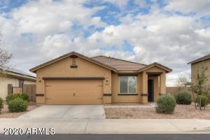 4925 S 243RD Drive, Buckeye, AZ 85326