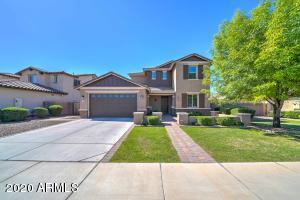 2521 E ELEANA Lane, Gilbert, AZ 85298