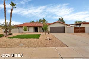 15801 N 45TH Street, Phoenix, AZ 85032