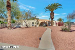 18416 N 75TH Avenue, Glendale, AZ 85308