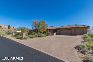 7853 E MARY SHARON Drive, Scottsdale, AZ 85266