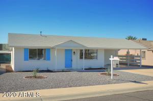 10127 W Concord Avenue, Sun City, AZ 85351