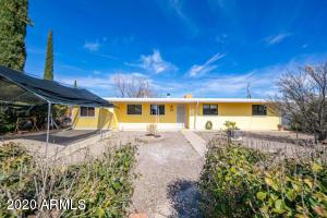 67 E MARTIN Drive, Sierra Vista, AZ 85635