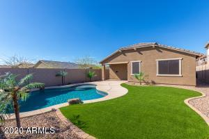 4155 W ACORN VALLEY Trail, New River, AZ 85087