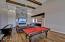 Enourmous game room