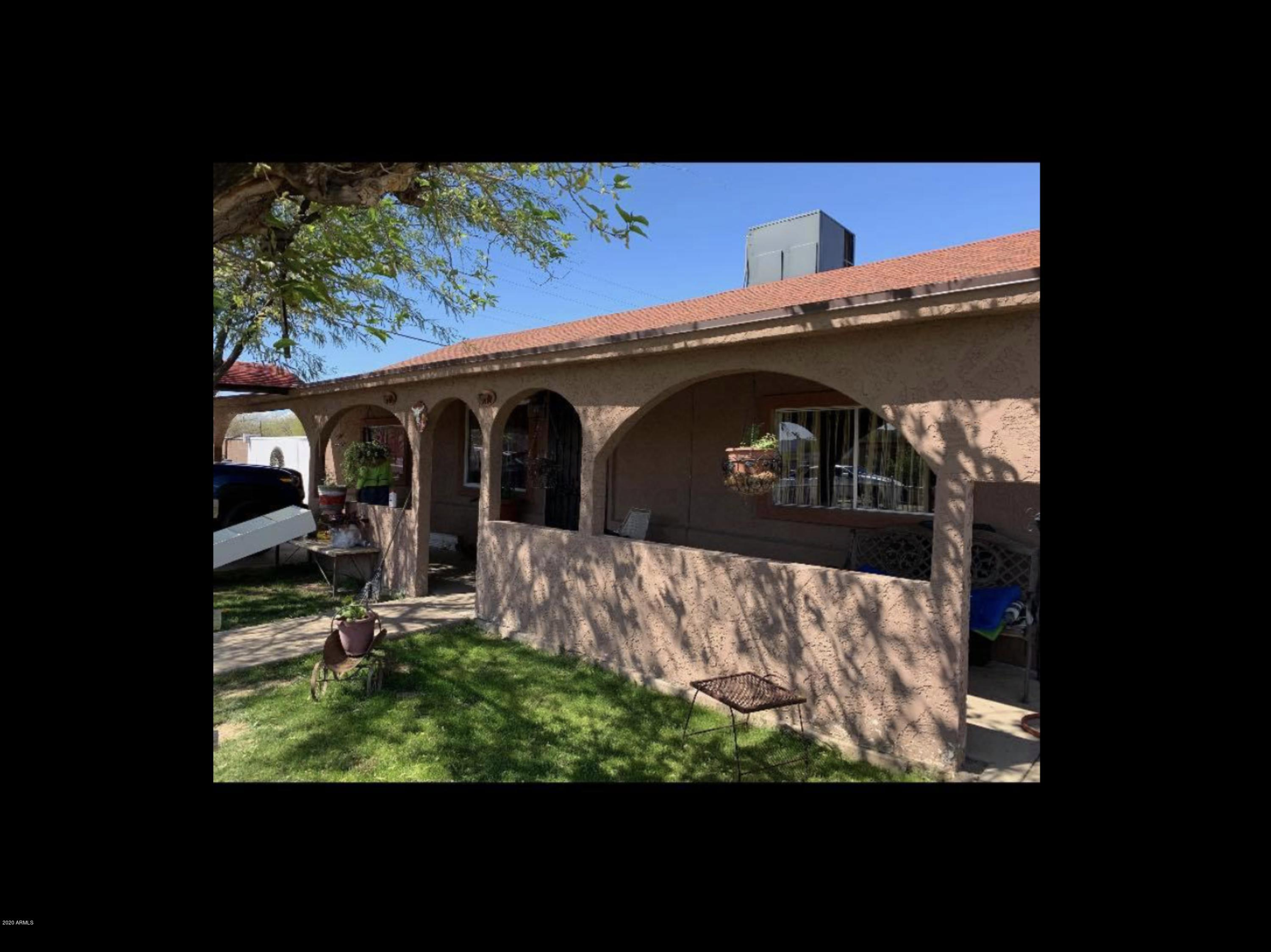 Photo of 644 W ROMLEY Avenue, Phoenix, AZ 85041
