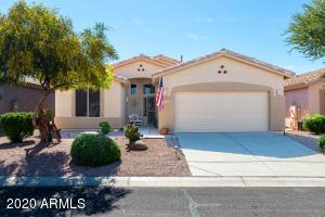 6385 S GINTY Drive, Gold Canyon, AZ 85118