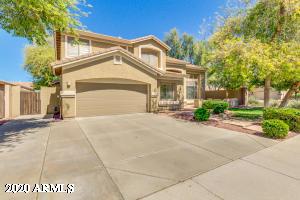 3556 E BRIDGEPORT Parkway, Gilbert, AZ 85295