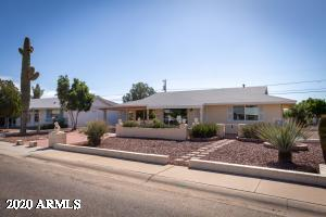 10951 W CHERRY HILLS Drive, Sun City, AZ 85351