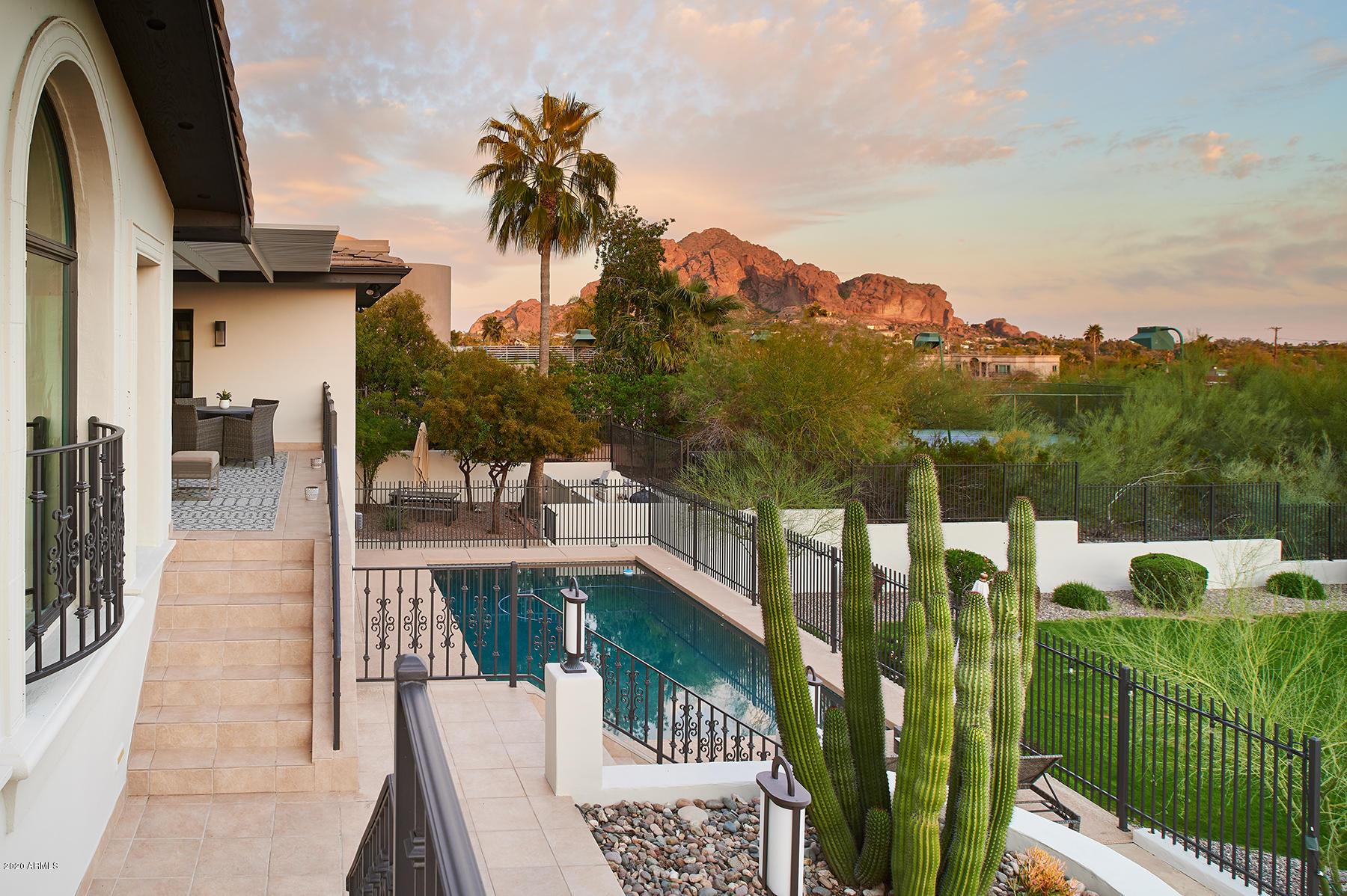 Photo of 3977 E PARADISE VIEW Drive, Paradise Valley, AZ 85253