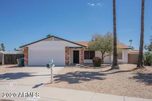 3446 E ANGELA Drive, Phoenix, AZ 85032