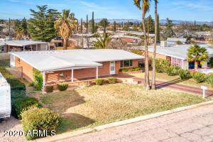 1333 SIERRA Drive, Sierra Vista, AZ 85635