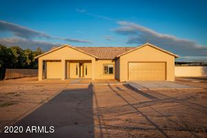 12713 S 207th Avenue, Buckeye, AZ 85326