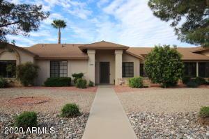 13543 W SPRING MEADOW Drive, Sun City West, AZ 85375