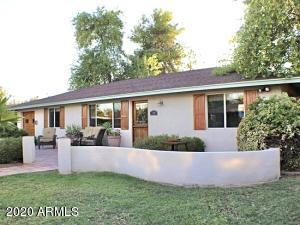 1706 S GRANADA Drive, Tempe, AZ 85281
