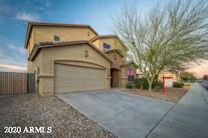 10104 W RAYMOND Street, Tolleson, AZ 85353