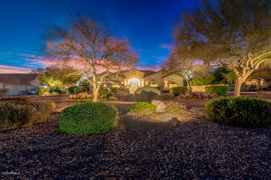 Photo of 6202 N 185TH Avenue, Waddell, AZ 85355