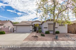 25423 N 71ST Drive, Peoria, AZ 85383