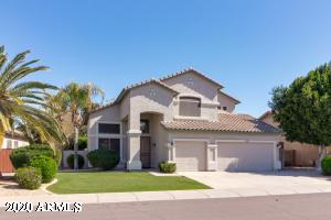 2186 W PERIWINKLE Way, Chandler, AZ 85248