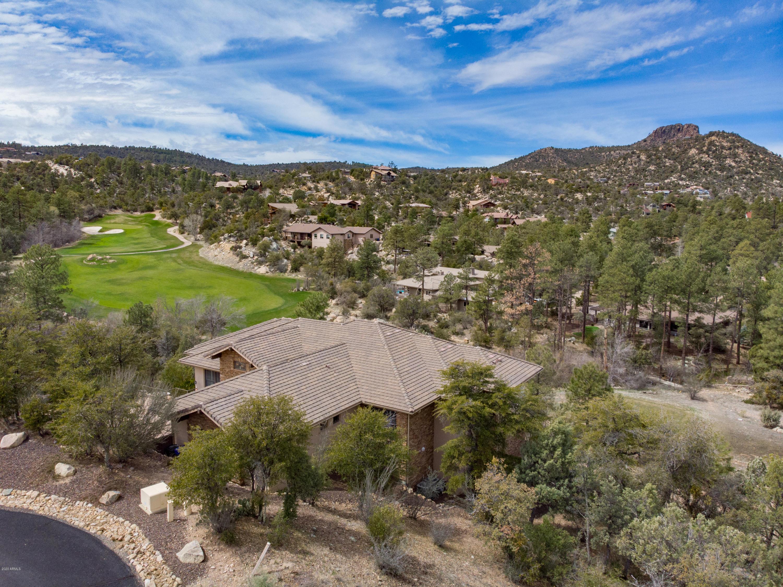 Photo of 1786 FOREST CREEK Lane, Prescott, AZ 86303