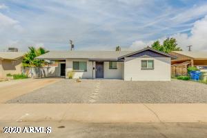 8226 W WELDON Avenue, Phoenix, AZ 85033