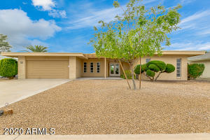 16026 N LAKEFOREST Drive, Sun City, AZ 85351