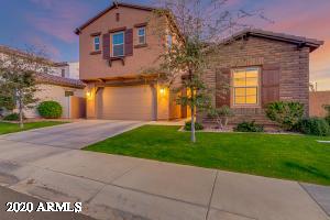 977 W YELLOWSTONE Way, Chandler, AZ 85248