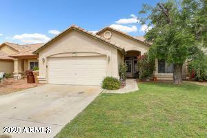 7538 W CAMERON Drive, Peoria, AZ 85345