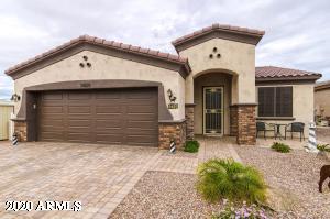 5820 E MONTARA Place, Mesa, AZ 85215