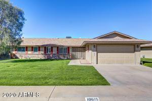 10615 W ROUNDELAY Circle, Sun City, AZ 85351