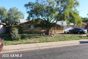 1810 E 2nd Avenue, Mesa, AZ 85204