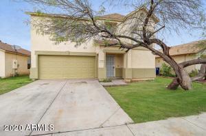 11768 W DAHLIA Drive, El Mirage, AZ 85335
