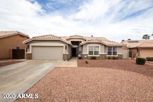 4278 E MELODY Drive, Gilbert, AZ 85234